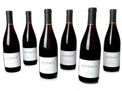 So Be It 2009 Pinot Noir (6)