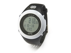 GPS Fit 1.0 - White/Black