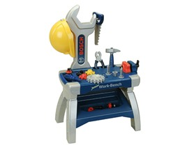 Bosch Mini Junior Workbench