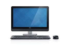 "Dell Optiplex 23"" Intel i5 AIO Desktop"