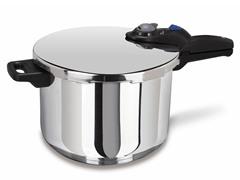 Casa Essentials 6 Qt SS Pressure Cooker