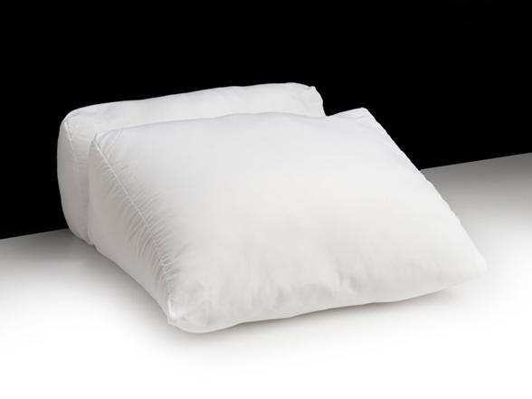 4 Flip Wedge Pillow