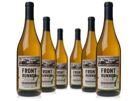 Front Runner Chardonnay (6)