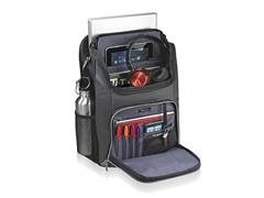 """Solo 15.6"""" Laptop Backpack"""