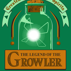 Legend of Growler