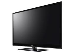"""LG 60"""" 1080p 600Hz Plasma HDTV"""