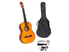 "39"" Classical Guitar Starter Kit"