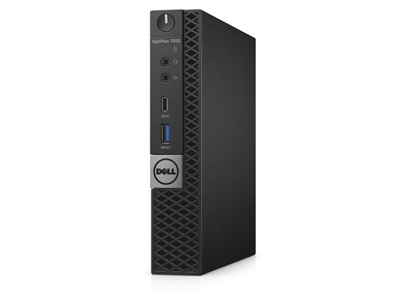 Image of Dell 7050 Intel I3 Micro Desktop