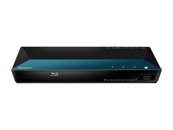 How to Update Sony Blu Ray Player with
