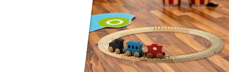 Maple Landmark: Wood Toys Made in the USA