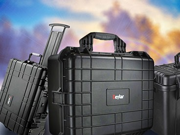Eylar Equipment Cases