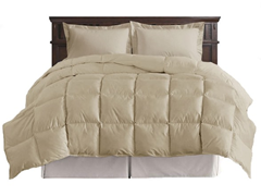 5-Pc Comforter Set - Sand - 2 Sizes