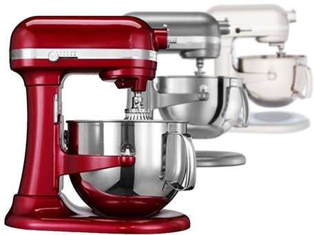 kitchenaid 6 qt