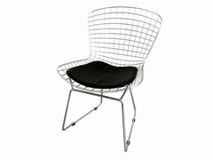 Bertoia Wire Side Chair