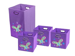 Purple Butterfly Bundle