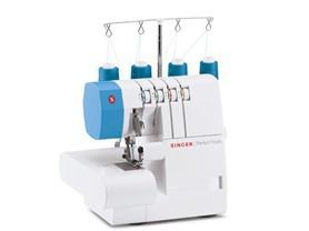 Singer Perfect Finish Serger