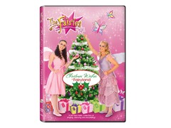 The Fairies DVD - Christmas Wishes