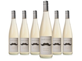 Mustache Vineyards Moscato (6)