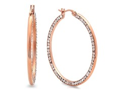 40mm Hoop Earrings