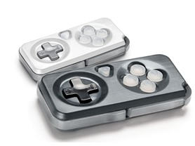 iMpulse Universal Keychain Game Controller