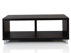 Nihon TV Stands/Coffee Table Espresso
