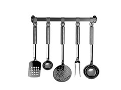 Magic 6-Piece Utensil Set