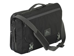 Starliner Messenger Bag, 19-L - Raven