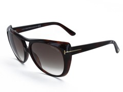 Unisex Claudette Sunglasses