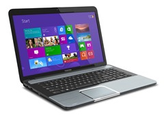 "17.3"" Dual-Core i5 Laptop w/ Bluetooth"