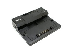 Dell E-Port Replicator w/Power Adapter