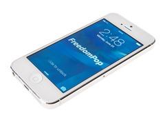 16GB Freedom iPhone 5