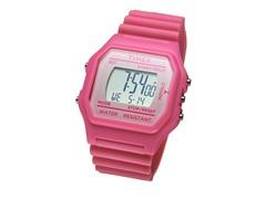 Classic Digital, Pink