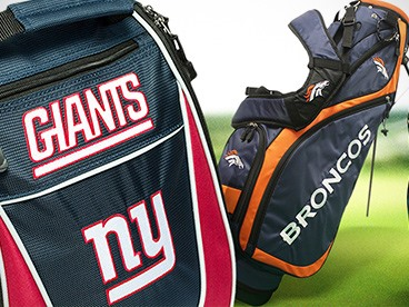 NFL Golf Essentials