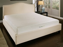 "Comfort 8"" Memory Foam Mattress 4-Sizes"