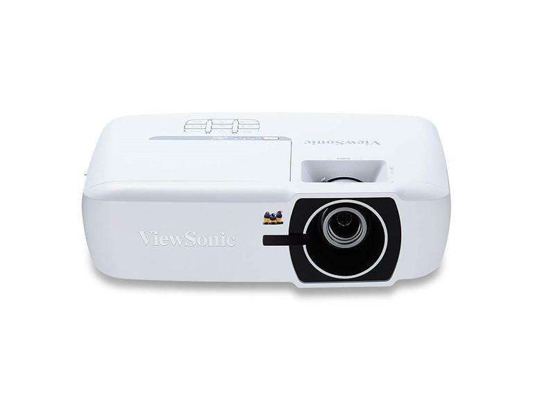 ViewSonic 2000 Lumen HD 1080p DLP Home Theater Projector