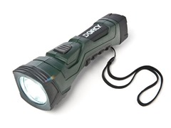 Forest Green 180-Lumen LED Flashlight
