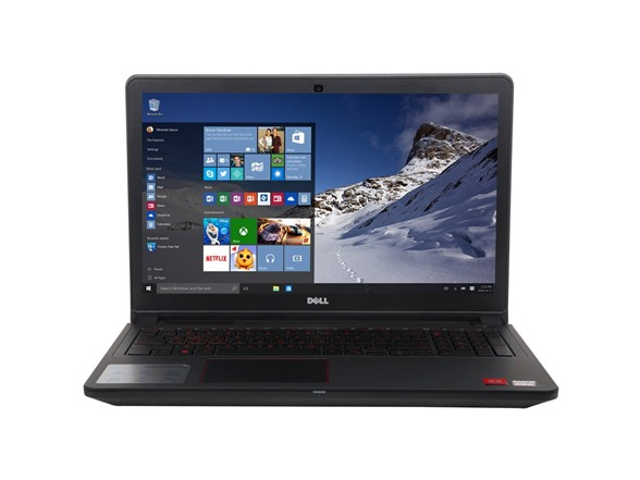 Dell Inspiron 15-5577 Gaming Laptop