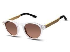 Robertson Sunglasses, Bamboo