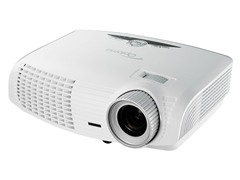 HD 1080p 2500Lm Entertainment Projector