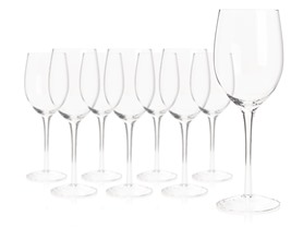 8-Pk. R.Croft Chardonnay Grand Cru Glass