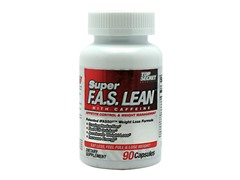 Super F.A.S Lean, 90ct