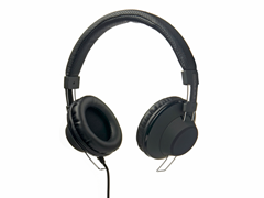 f38 Hi-Fi Stereo Headphones