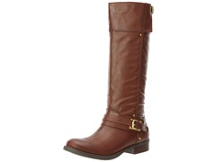 Lasso Riding Boot, Brown