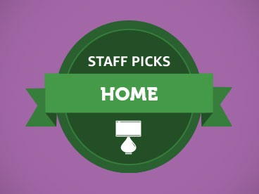 Home Staff Picks