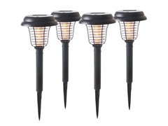 Moonlight Solar Bug Killer 4-Piece
