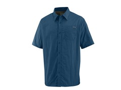 Men's Fulton Short Sleeve Shirt - Majestic