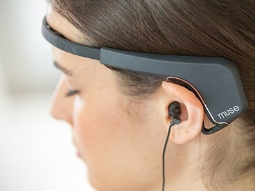 Muse: Brain-Sensing Headband