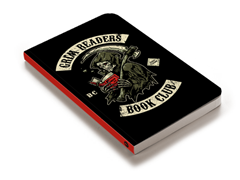 Grim Reader's Book Club Journal