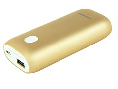 5600 mAh Quick Charge Powerpak
