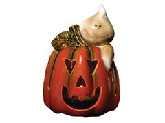 Pumpkin Decorative Fragrance Warmer